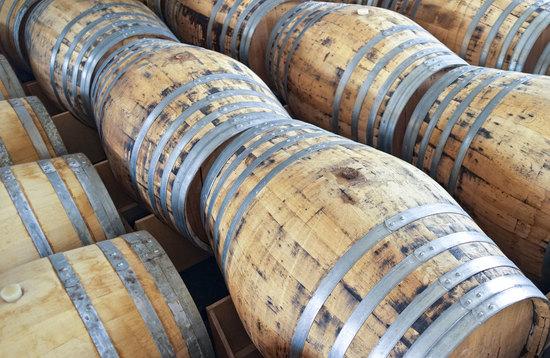 Whisky weekend Friesland